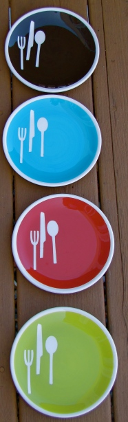 app plates