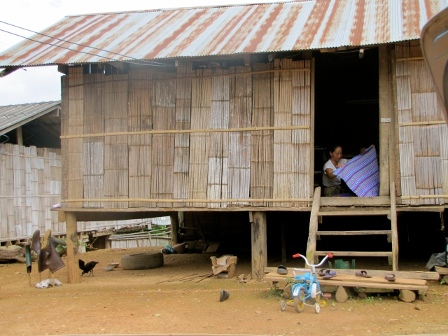 LaHu Shi Village