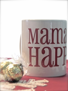 mama's happy