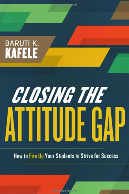 Closing the Attitude Gap