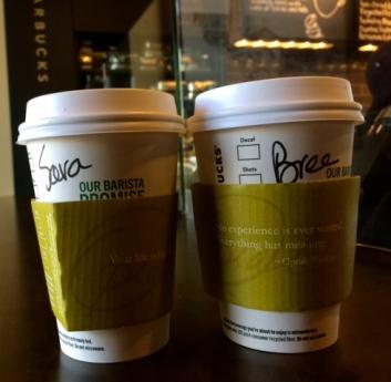 coffee pals