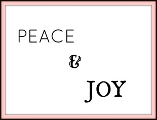 peace-and-joy