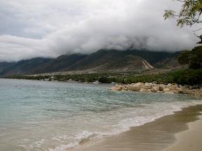 Wahoo Bay