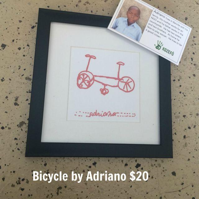 BicycleAdriano