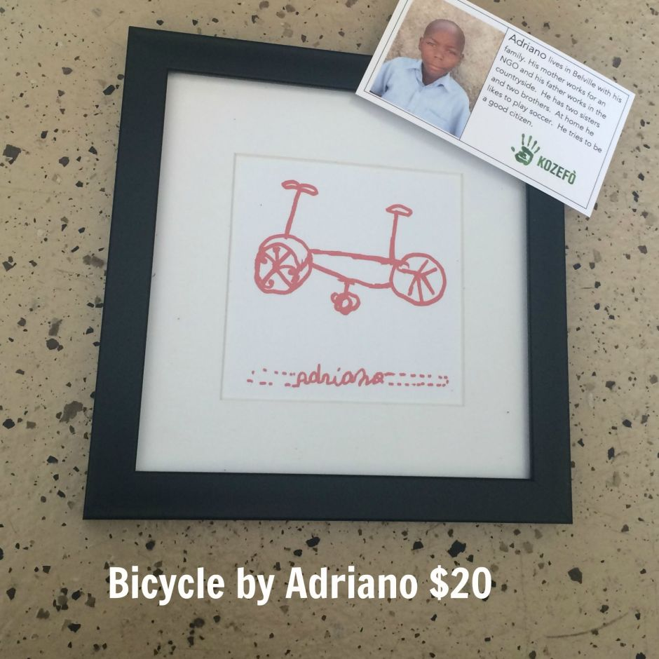 BicycleAdriano