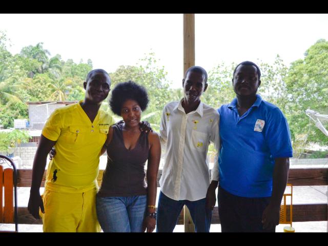 Haitian Interpreters