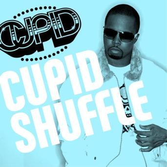 CupidShuffle
