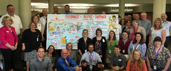 personalizing learning in isd 197