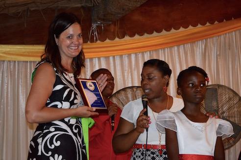 Spektak Kozefo Award