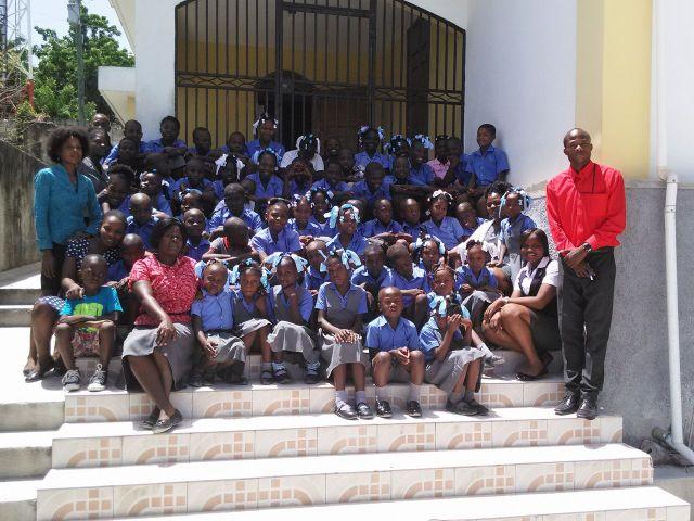 Day 1 2016-17 School Year
