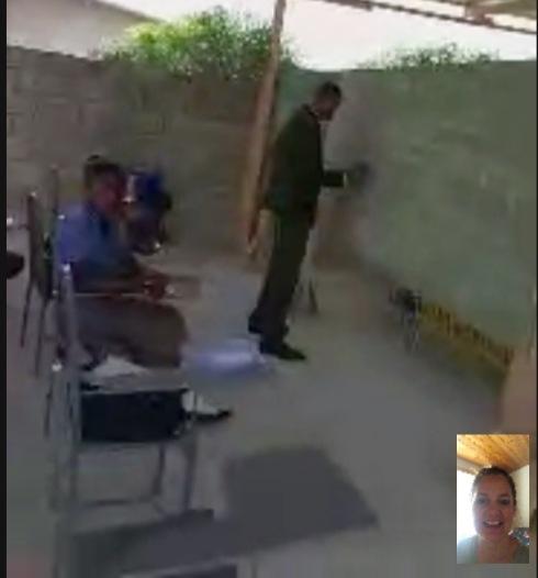 Video Hangout