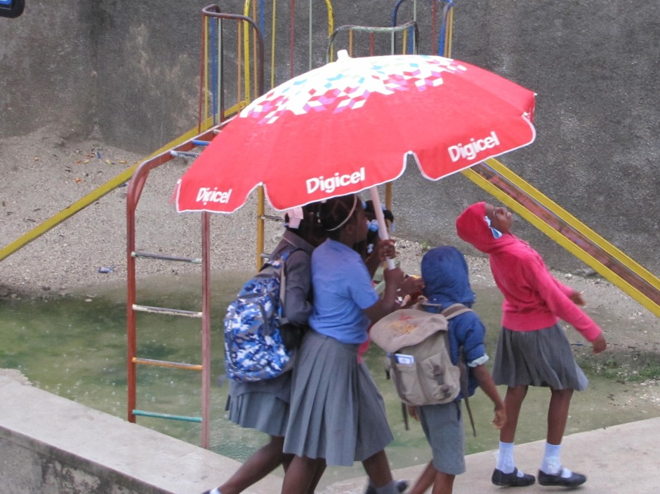 digicel-umbrella