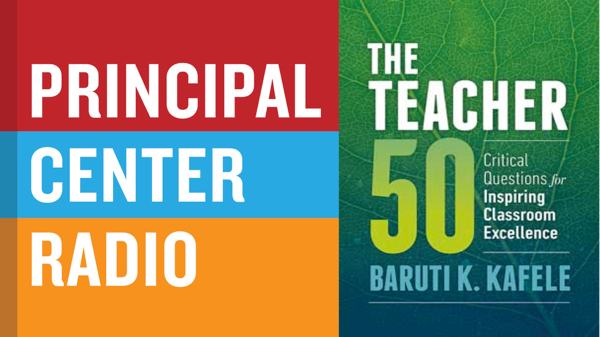 Instructional Leader Podcast